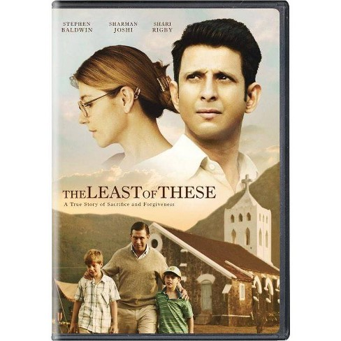The Least of These: The Graham Staines Story (DVD) - image 1 of 1