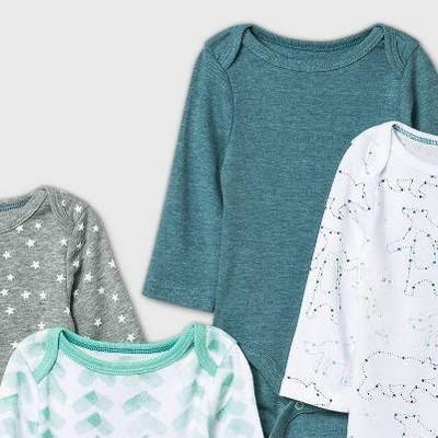Green/White/Gray