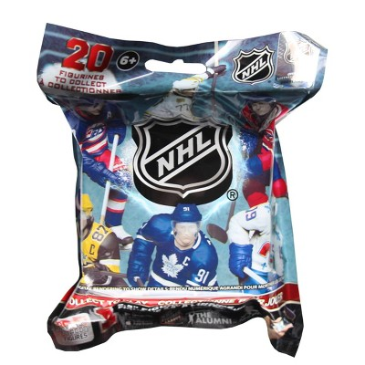 NHL Collectibles Blind Bag