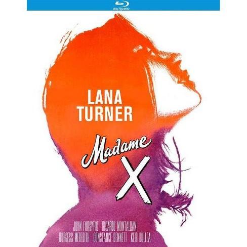 Madame X (Blu-ray) - image 1 of 1