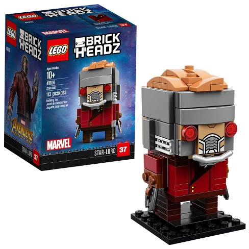 LEGO Disney Marvel Star-Lord 41606 - image 1 of 5