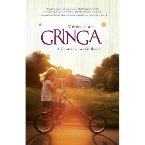 Gringa - by  Melissa Hart (Paperback) - image 1 of 1