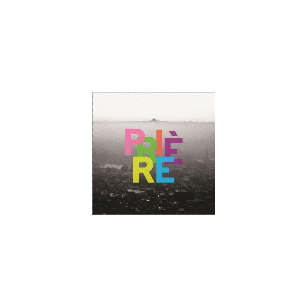 Yom - Priere (CD), Pop Music
