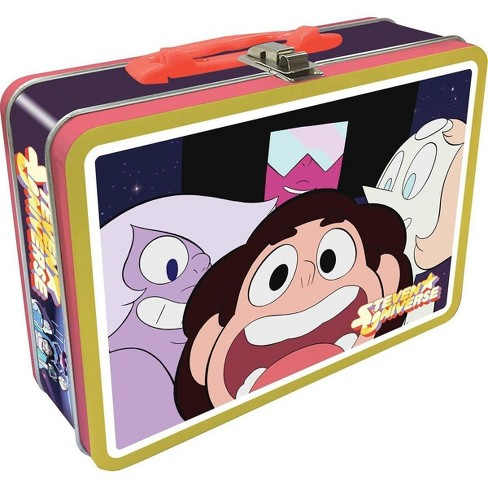 NMR Distribution Steven Universe Tin Lunch Box - image 1 of 1