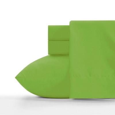 Crayola Spring Green Sheet Sets (Twin)