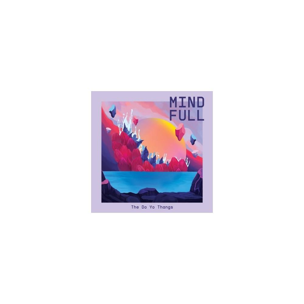Do Yo Thangs - Mind Full (Vinyl)