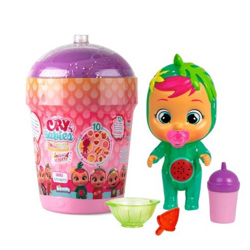 Cry Babies Magic Tears – Tutti Frutti House - image 1 of 4