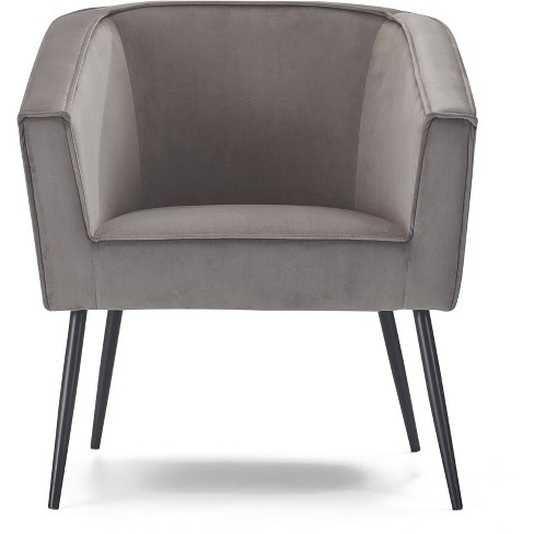Rani Accent Chair - Adore Décor - image 1 of 4