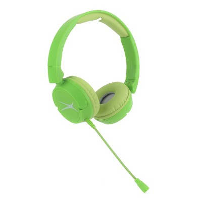 Altec Lansing Kids' 3-in-1 Headphones