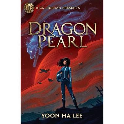 Dragon Pearl - by  Yoon Ha Lee (Paperback)