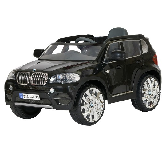Rollplay BMW X5 6 Volt Battery Ride-On Vehicle image number null