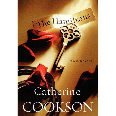 The Hamiltons - by  Catherine Cookson (Hardcover) - image 1 of 1