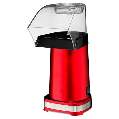 Cuisinart® EasyPop Popcorn Maker - Metallic Red CPM100-MR