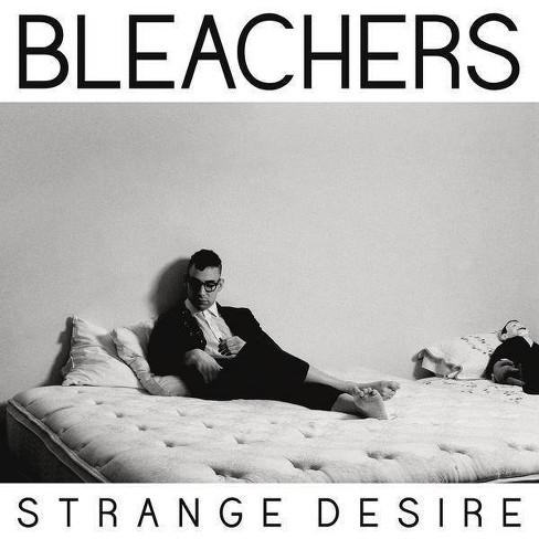 Bleachers - STRANGE DESIRE (Vinyl) - image 1 of 1