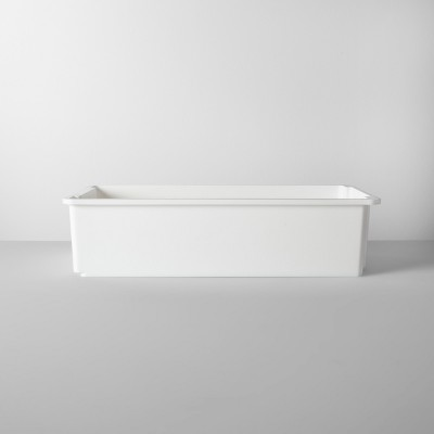Under Sink Storage Large White - Made By Design™
