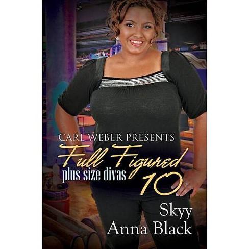 Full Figured 10 (Reissue) (Paperback) (Skyy & Anna Black) - image 1 of 1