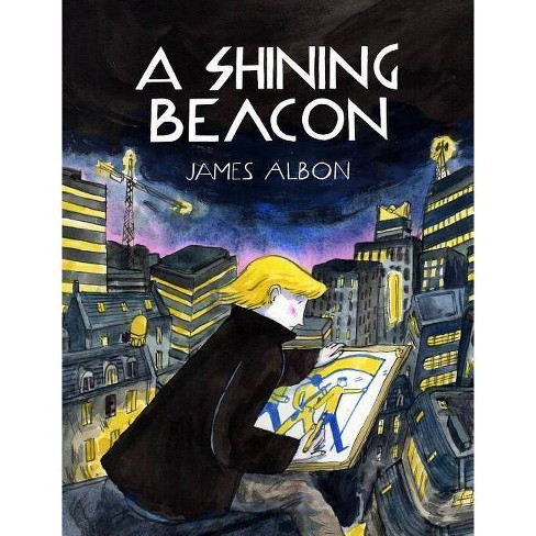 A Shining Beacon - by  James Albon (Paperback) - image 1 of 1