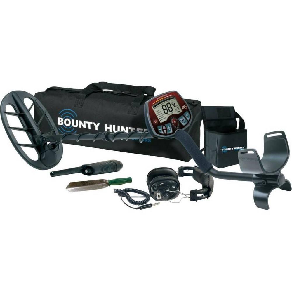 Image of Bounty Hunter Land Ranger Pro Kit - Black