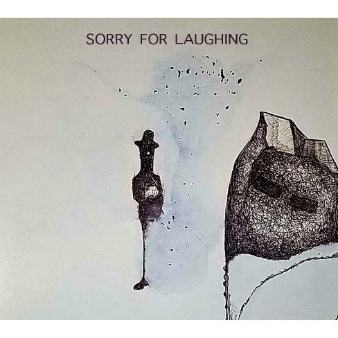 Sorry For Laughing - Sorry For Laughing (CD) - image 1 of 1