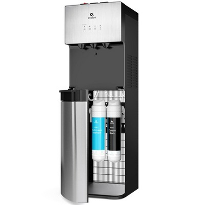 Avalon Self Cleaning Water Cooler and Dispenser - Stainless Steel