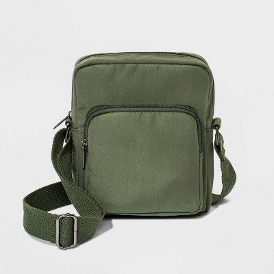 Camera Crossbody Bag - Wild Fable™