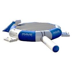 Rave Sports Splash Zone Plus 16'