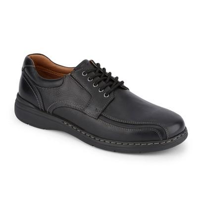 Dockers Mens Maclaren Leather Dress Casual Oxford Shoe