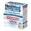 NeilMed Sinus Rinse Regular Refill Packets - 100ct - image 2 of 4