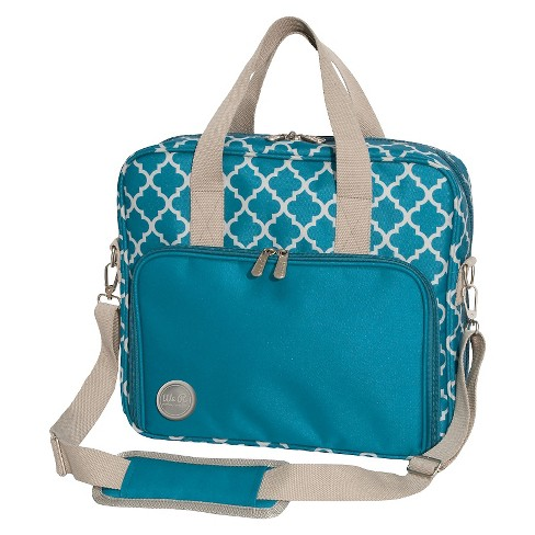 Crafter's Shoulder Bag - Blue - image 1 of 1