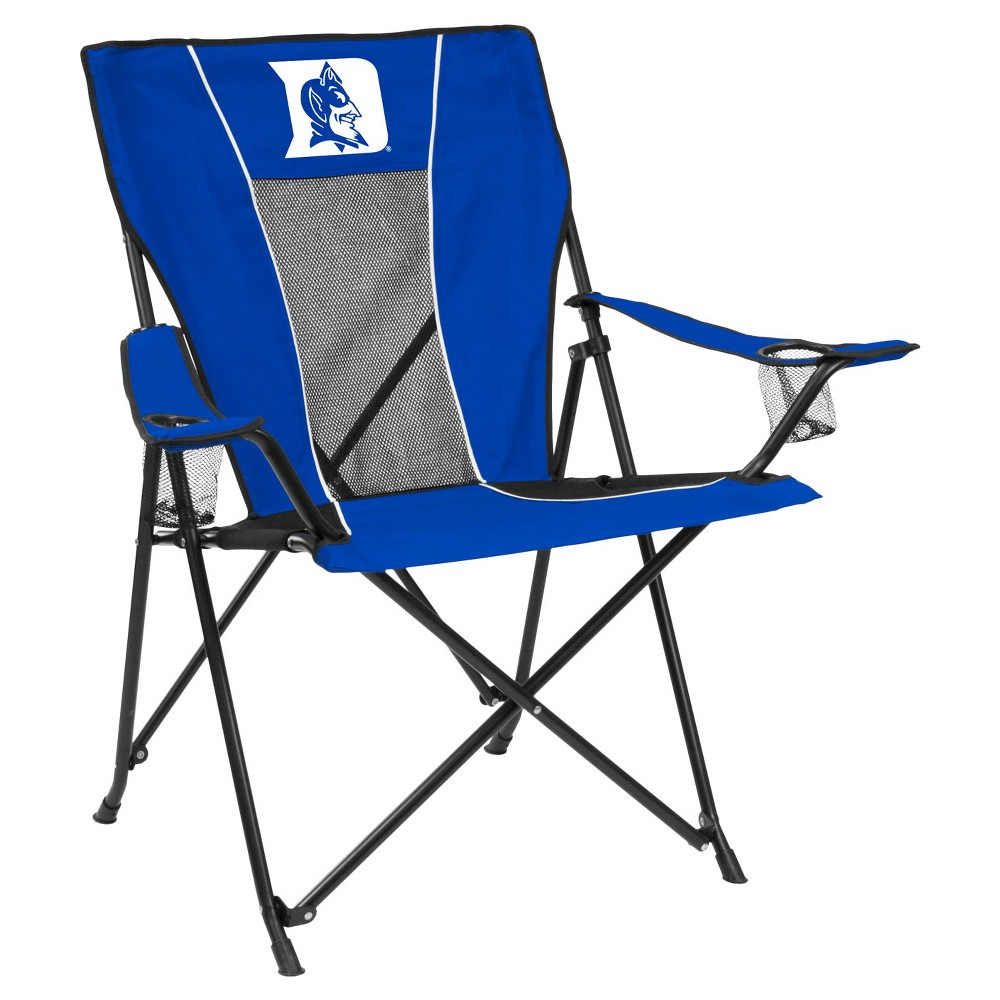 Duke Blue Devils Game Time Folding Camp Chair