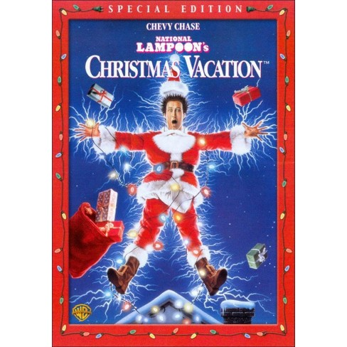 about this item - National Lampoons Christmas Vacation Dvd