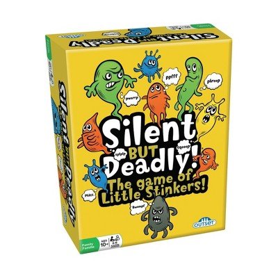 Silent But Deadly Game