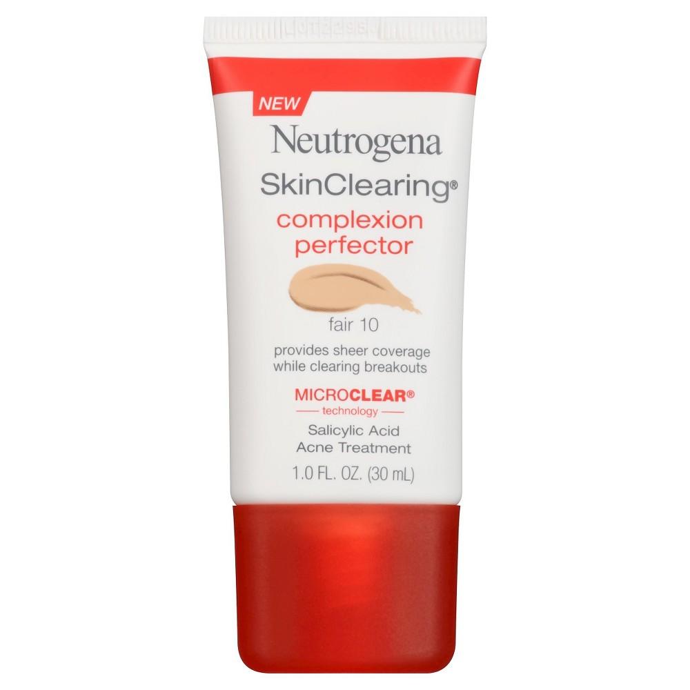 Neutrogena Skin Clearing Complexion Perfector - Fair