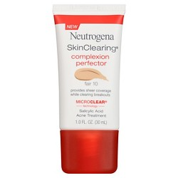 Neutrogena Skin Clearing Complexion Perfector - Fair