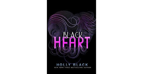 Black Heart (Reprint) (Paperback) (Holly Black) - image 1 of 1