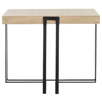 End Table Light Gray - Safavieh