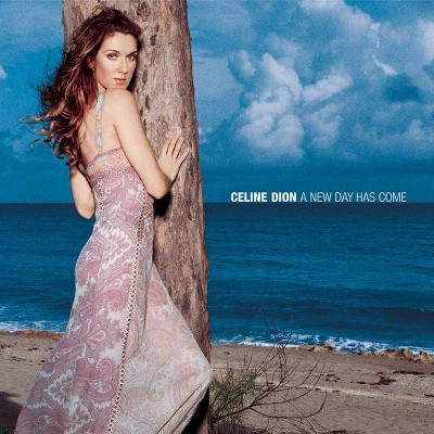 Celine Dion - New Day Has Come (CD)