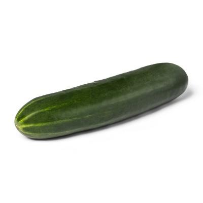 Cucumber - Each
