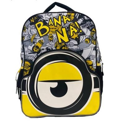 "Minions 16"" Kids' Backpack"