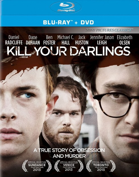 Kill your darlings (Blu-ray) - image 1 of 1