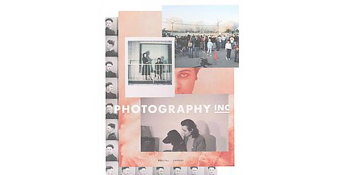 Photography Inc. (Hardcover) - image 1 of 1