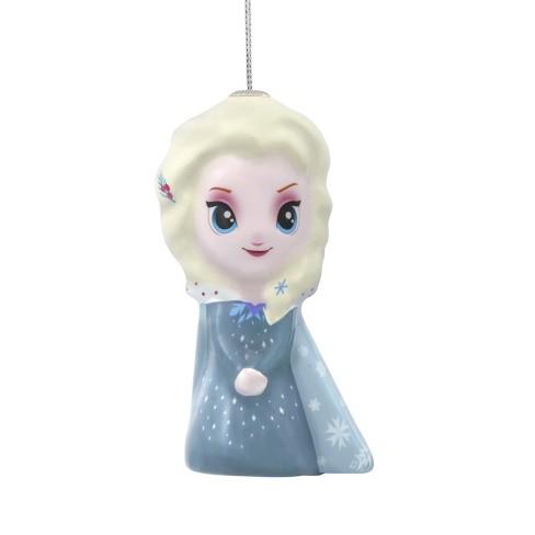 Hallmark Disney Frozen Elsa Decoupage Christmas Ornament - Hallmark Disney Frozen Elsa Decoupage Christmas... : Target
