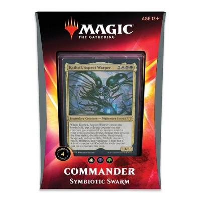 Magic: The Gathering Ikoria: Lair of Behemoths Commander Deck Symbiotic Swarm