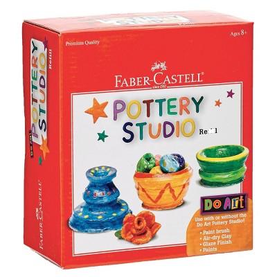 Do Art Pottery Studio Refill - Faber-Castell