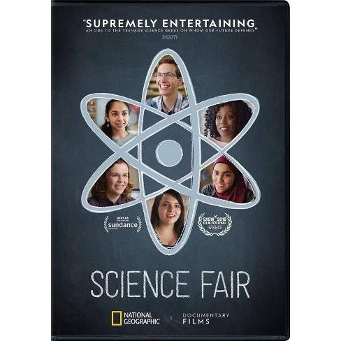 Science Fair (DVD) - image 1 of 1