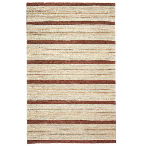 Supplication Woven Rug - image 1 of 6