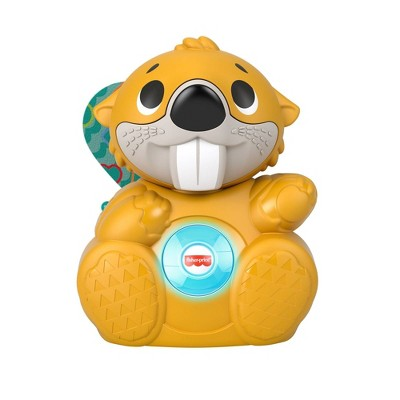 Fisher-Price Linkimals Boppin' Beaver