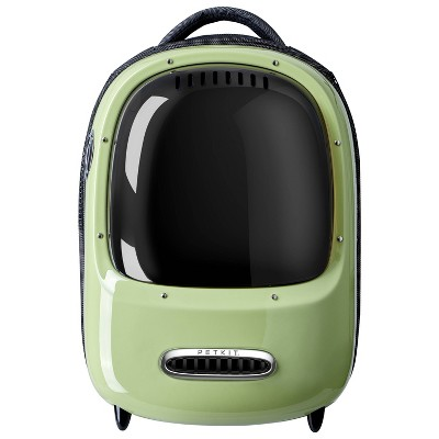 PETKIT Breezy Dog and Cat Carrier - Green