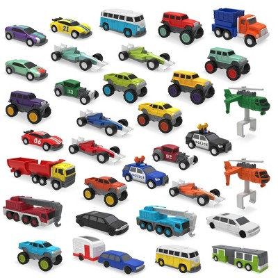 DRIVEN – Mini Toy Vehicle Blind Assortment – Pocket Series Blind Pack