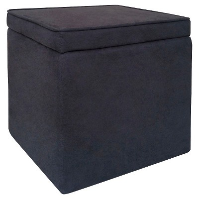 Cube Storage Ottoman   Room Essentials™